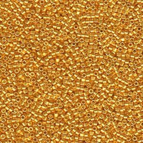Size 11, DB-1832, Duracoat Galvanized Gold (10 gr.)