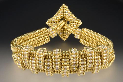 Night at the Opera Bracelet Kit