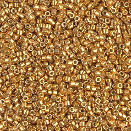 Size 11, DB-1833, Duracoat Galvanized Yellow Gold (10 gr.)