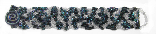 Cobblestones Bracelet Instructions Only (Download)