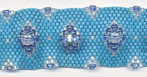 Diamond Dome Bracelet Kit