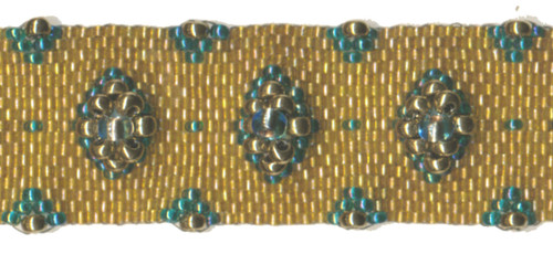 Diamond Dome Bracelet Kit Refill
