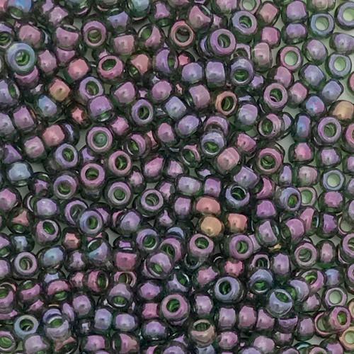 11-0319S, Olive Purple Luster (28 gr.)