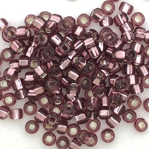 6-0012, Silver-Lined Amethyst (28 gr.)