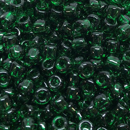 6-0146, Transparent Green