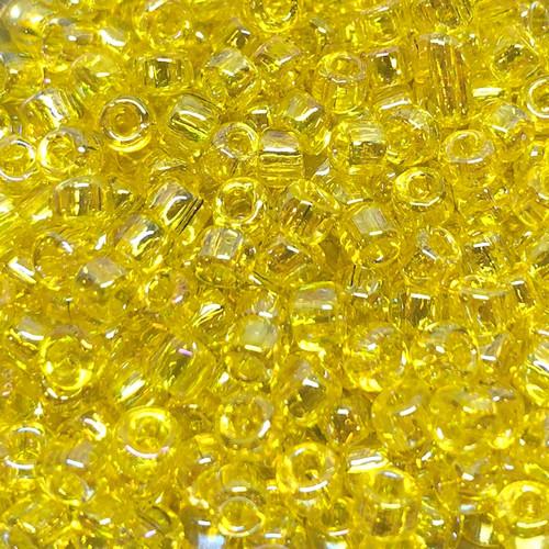 6-0252, Transparent Yellow AB