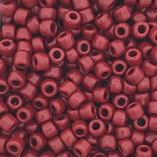 6-0408A, Opaque Brick Red (28 gr.)