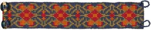 Regal Square Stitch Bracelet Kit Refill