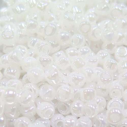 6-0511, Bright White Pearl (28 gr.)