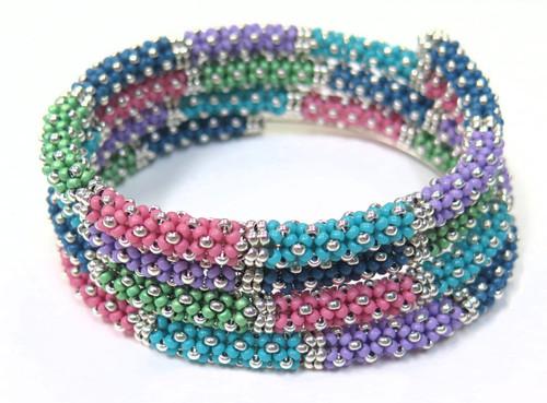 Gypsy Soul Wrap Bracelet Kit Refill