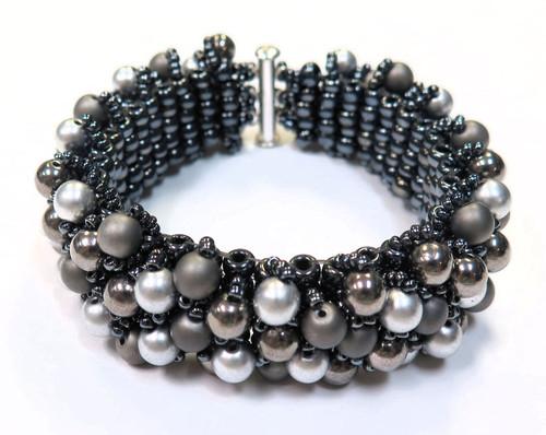Mix It Up Bracelet Instructions Only (Download)