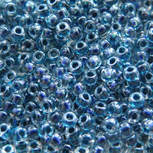 8-0756, Magic-Lined Cobalt/Teal (28 gr.)