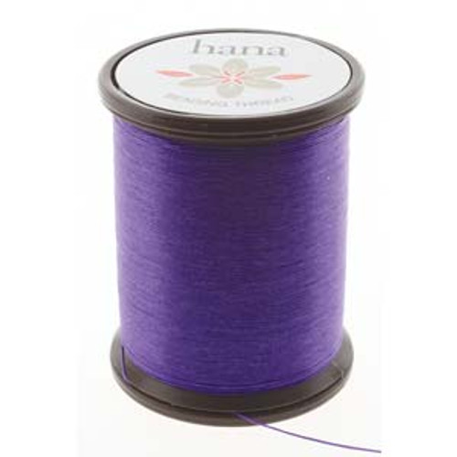 Hana Thread - Violet (109 yds)