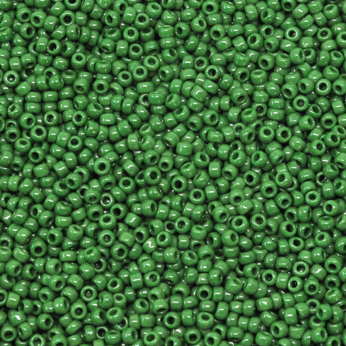8-0411B, Opaque Forest Green (28 gr.) (Toho 47H)