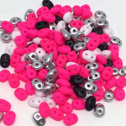 SuperDuos, Diva Pink Mix (10 gr.)