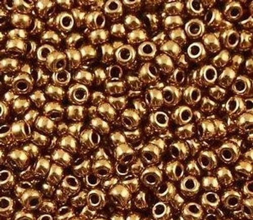 11-0457, Metallic Bronze (28 gr.)