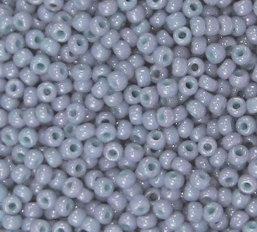 11-0416B, Lavender Grey Opaque (28 gr.)