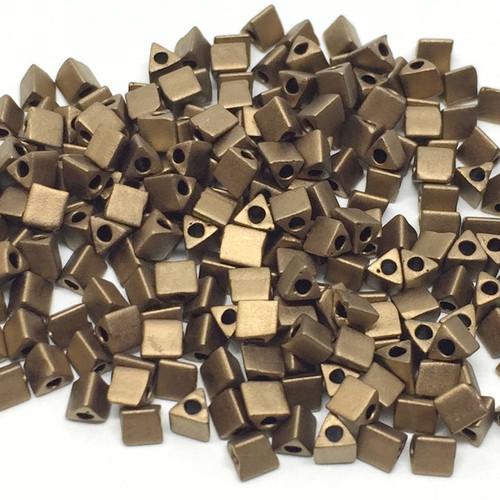 8-TRI-2006, Matte Metallic Dark Bronze (28 gr.)