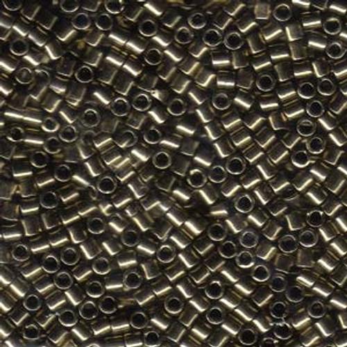 Size 8, DBL-0022, Metallic Bronze (10 gr.)