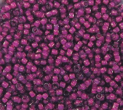 11-0399E, Fuchsia Violet-Lined (28 gr.)