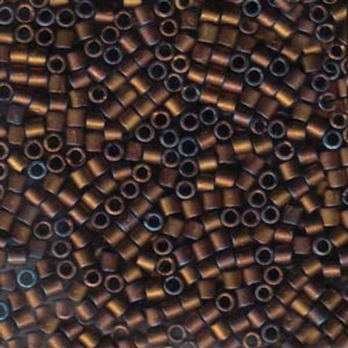 Size 8, DBL-0312, Matte Metallic Copper (10 gr.)