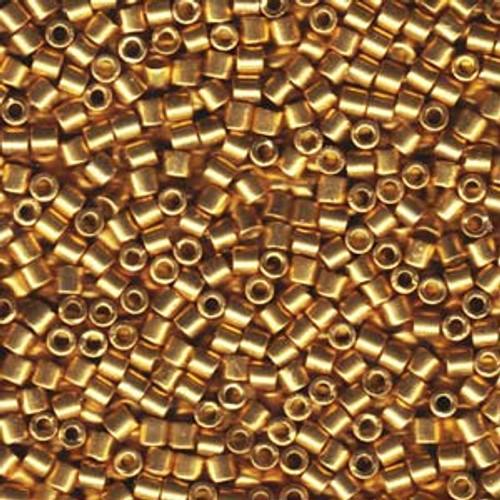 Size 8, DBL-1832, Duracoat Galvanized Gold (10 gr.)