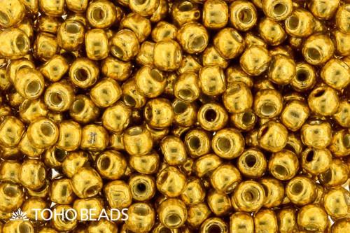 8-P0495L, PermaFinish Golden Mustard (28 gr.) (Toho PF591)