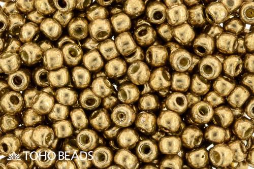 8-P0495M, PermaFinish Champagne (28 gr.) (Toho PF592)