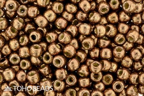 8-P0495N, PermaFinish Copper Rose (28 gr.) (Toho PF593)