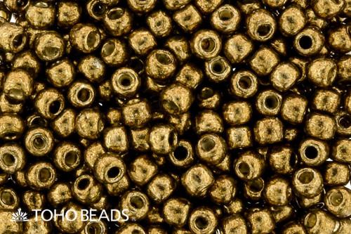 8-P0495P, PermaFinish Bronze (28 gr.) (Toho PF594)