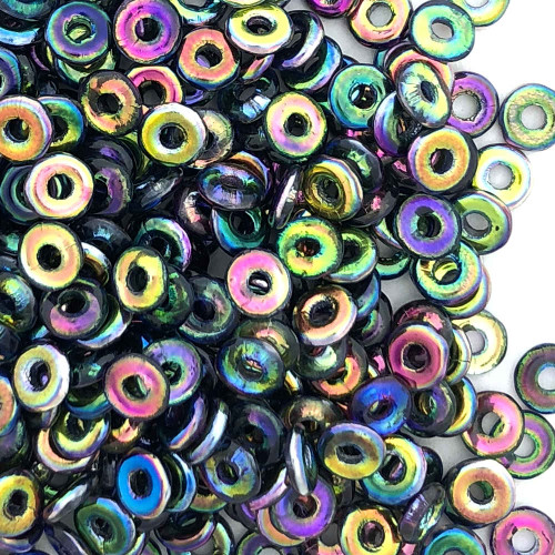 O Beads, Magic Blue (10 gr.)