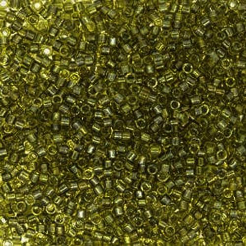 Size 11, DB-2377, Inside Lined Olive (10 gr.)