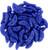 Crescent Beads, Riverside Blue (10 gr.)