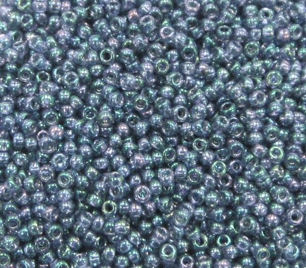 15-0319C, Purple Teal Luster (Toho) (14 gr.)