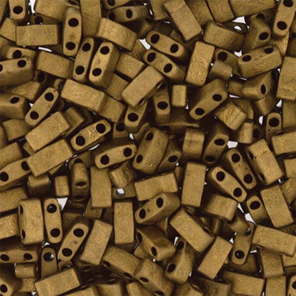 Half Tilas, Matte Metallic Dark Bronze, Color 2006 (10 gr.)