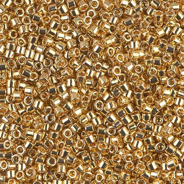 Size 10, DBM-0031, 24K Gold-Plated (10 gr)