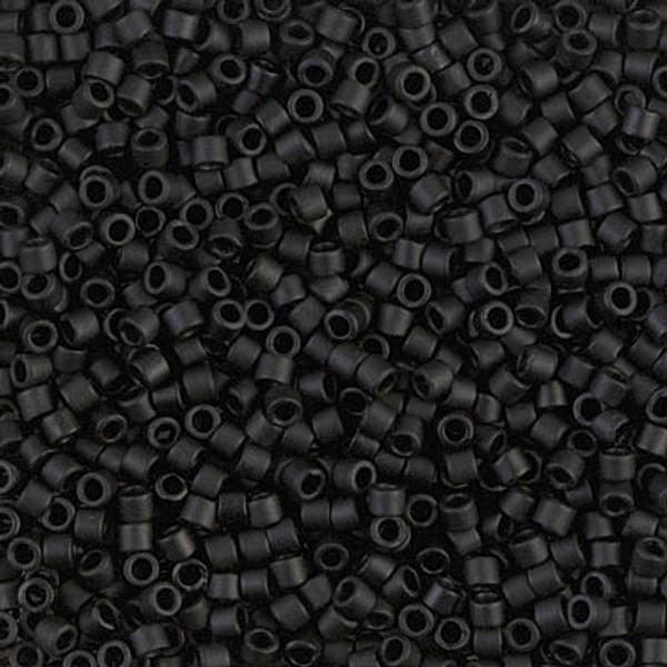 Size 10, DBM-0310, Matte Black (10 gr)