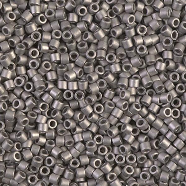 Size 10, DBM-0321, Matte Nickel Finish Silver (10 gr)