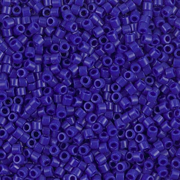 Size 10, DBM-0726, Opaque Cobalt (10 gr.)