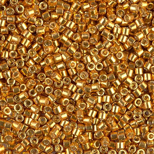 Size 10, DBM-1833, Duracoat Galvanized Yellow Gold (10 gr.)