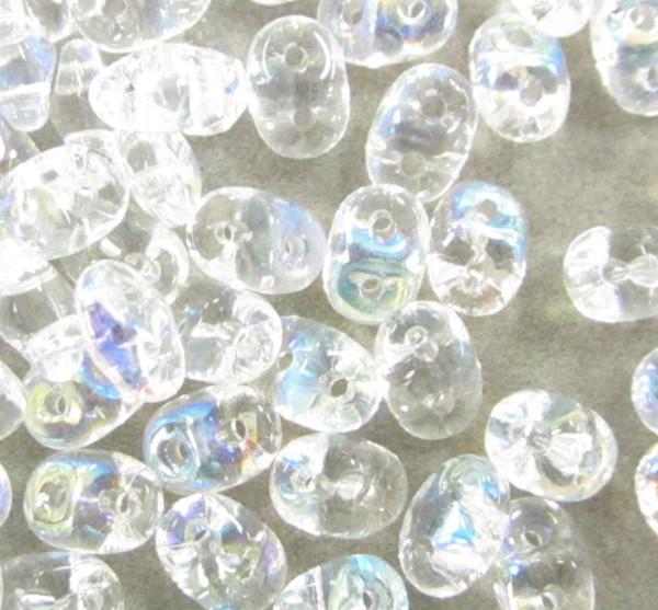 SuperDuos, Crystal AB (10 gr.)