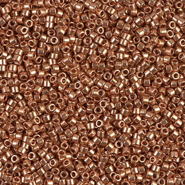 Size 11, DB-0040, Bright Copper Plated (10 gr.)