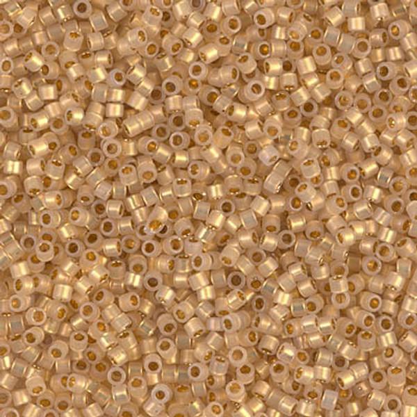 Size 11, DB-0230, Opal/24 K Gold (10 gr.)