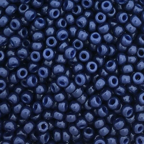 8-D4493, Duracoat Dyed Opaque Navy Blue (Miyuki) (28 gr.)
