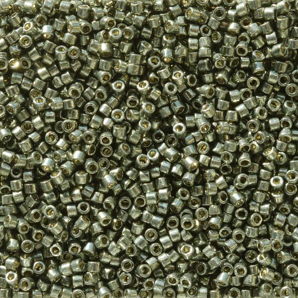 Size 11, DB-2512, Duracoat Galvanized Dark Steel Green (10 gr.)