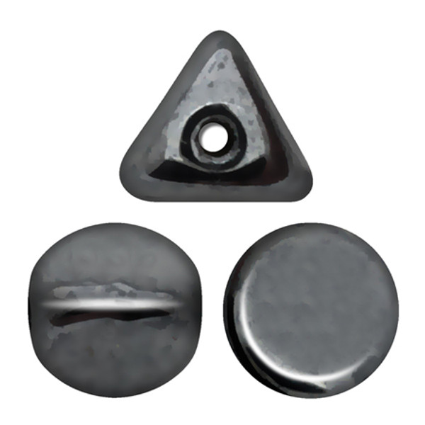 Ilos par Puca Beads, Hematite (5 gr.)