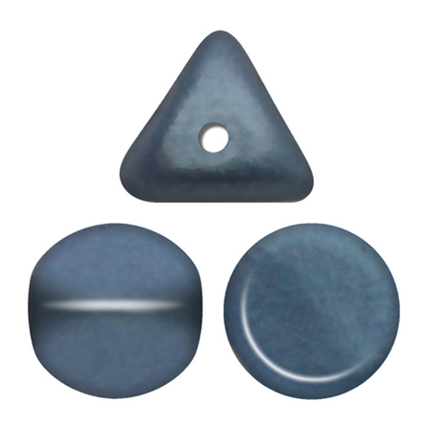 Ilos par Puca Beads, Metallic Blue (5 gr.)