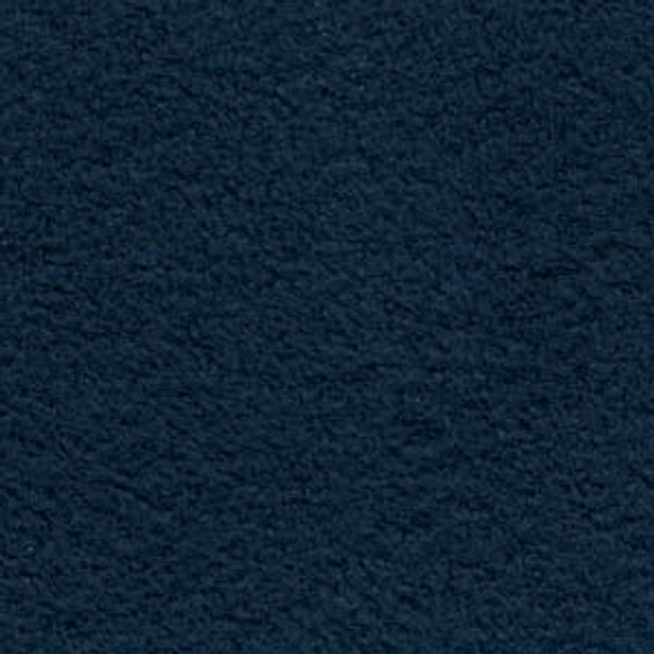 Ultrasuede, Navy (8.5 x 4.25 in.)