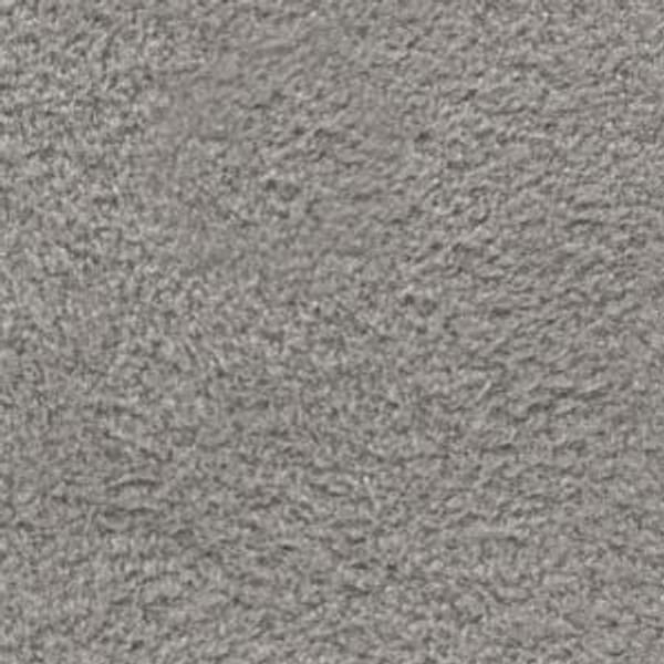 Ultrasuede, Silver Pearl (8.5 x 4.25 in.)