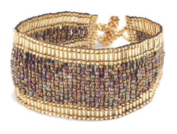Gold Metallics